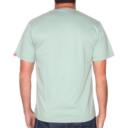 CAMISETA VANS CLASSIC CHIEF INDIAN GREEN BAY