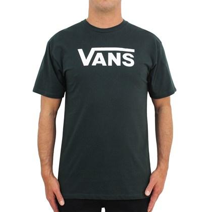 Camiseta Vans Classic Scarab
