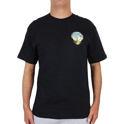 Camiseta Vans Classic Winwood Black