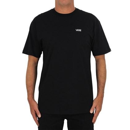 Camiseta Vans Core Basics Black