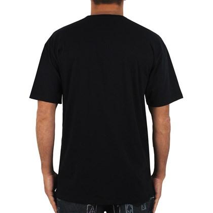 Camiseta Vans Full Patch Black