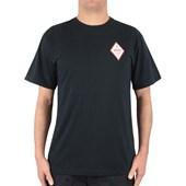 Camiseta Vans Yakutat Gryzzly Black