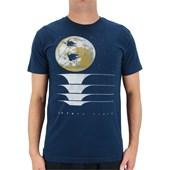 Camiseta Vissla Moonlight Naval