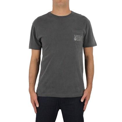 Camiseta Vissla Peacesla Phantom