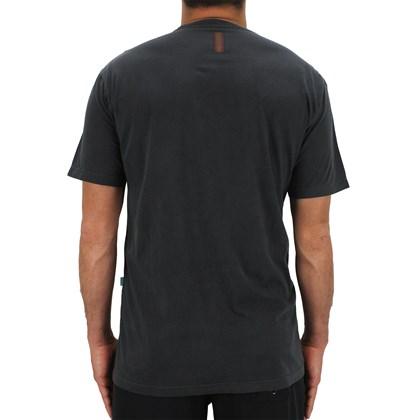 Camiseta Vissla Premium Tripper Phantom