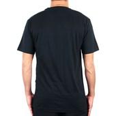 Camiseta Vissla Septa Stripe Preto