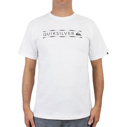Camisetas Quiksilver Basic Performance Kit com 2 Peças