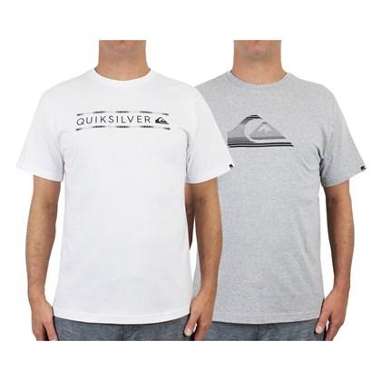 35224e60c6367 Camisetas Quiksilver - Estampas, inovação e tecnologia - Surf Alive