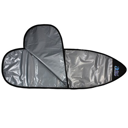 Capa para Prancha de Surf 6´6 Refletiva Surf Alive