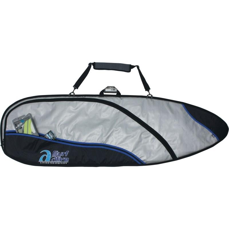Capa para Prancha de Surf 6'6 Refletiva Surf Alive