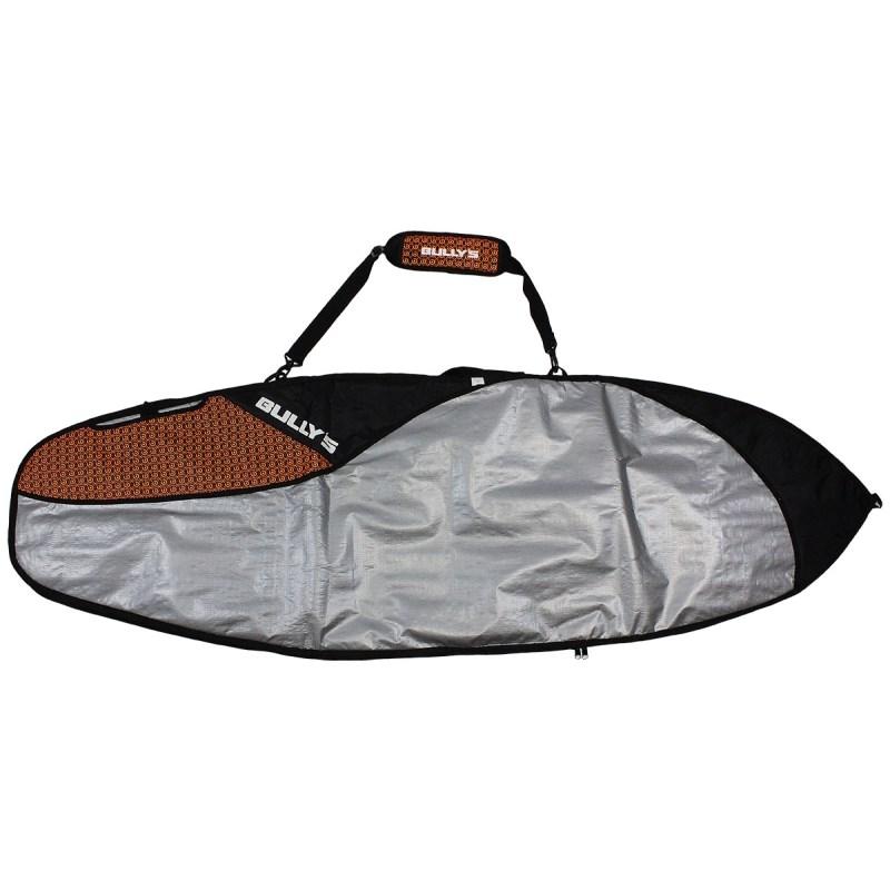 Capa para Prancha de Surf Bully´s Refletiva Fish 6´2