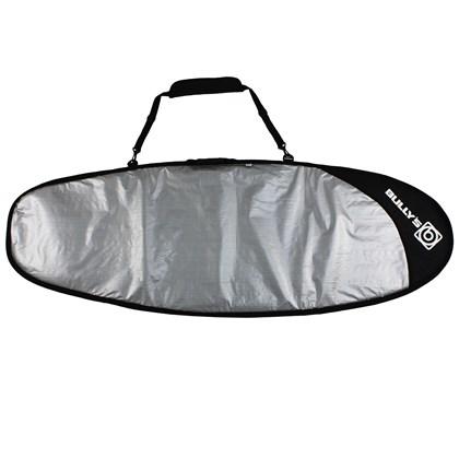 Capa para Prancha de Surf Bully´s Refletiva Micro Tanque 6´3