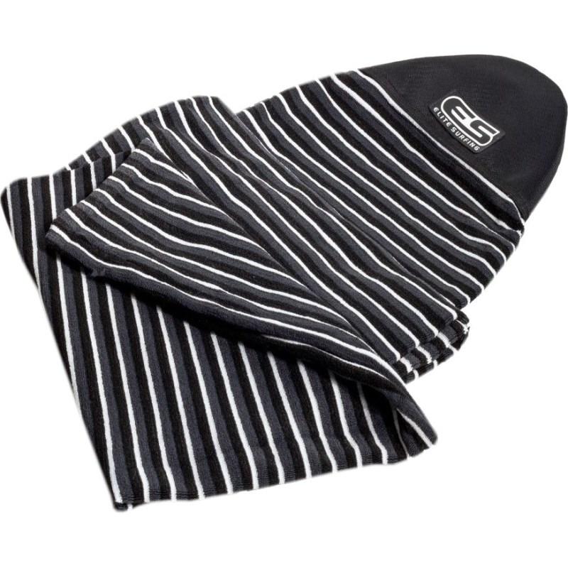 Capa para Prancha de Surf Fish 5'10 a 6'0 Toalha Elite Surfing