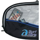 Capa para Prancha de Surf Fish 6'2 Refletiva Surf Alive