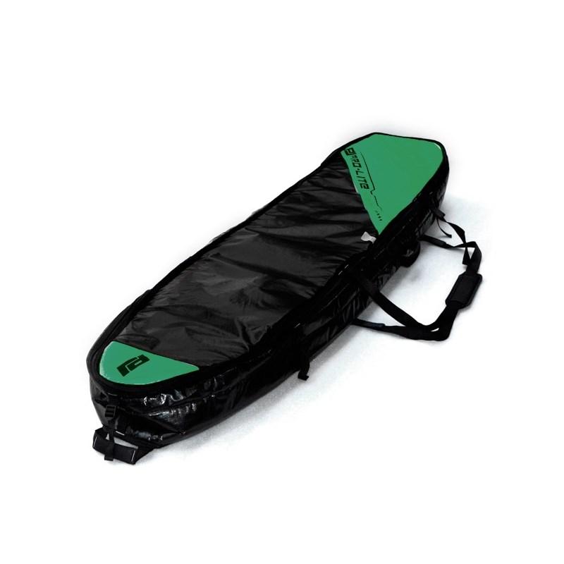 Capa Para Prancha De Surf Pro-Lite Sarcófago Quadrupla Com Rodas 7.2