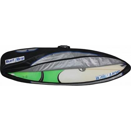 ... CAPA PARA PRANCHA DE SURF SURF ALIVE BY ELITE SURFING REFLETIVA 6.3 1024b6594a3