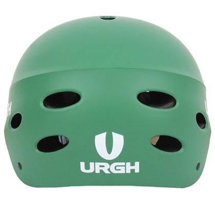 Capacete Urgh Adulto Verde