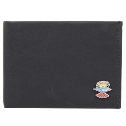 Carteira Rip Curl Search Logo RFID Black