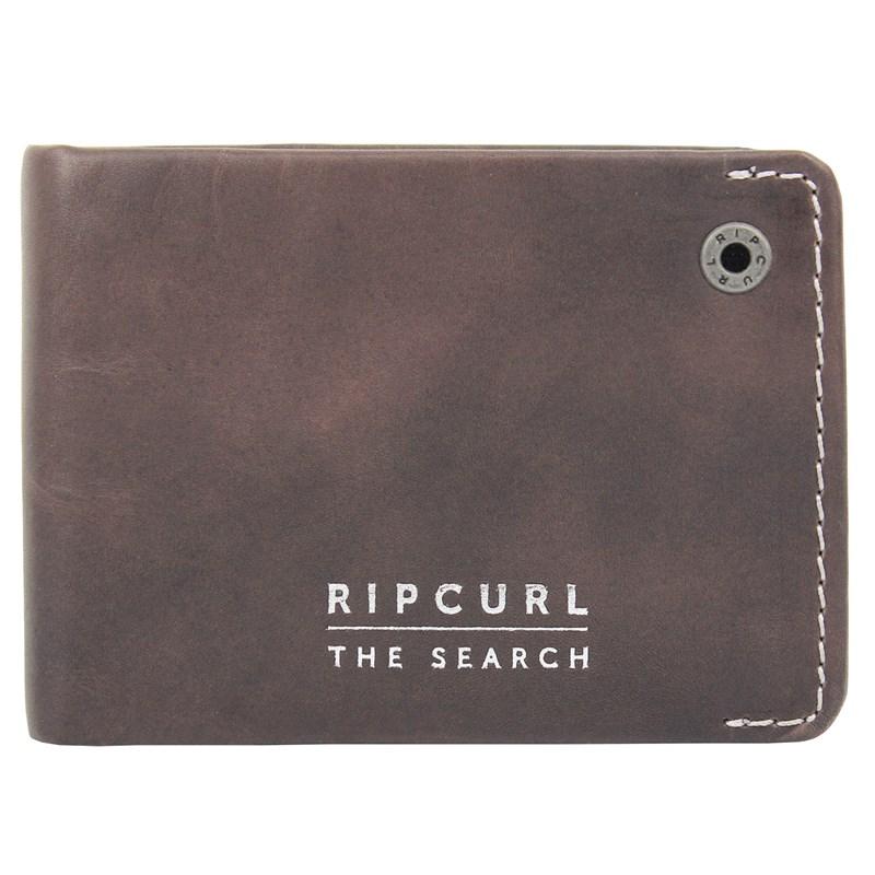 Carteira Rip Curl Supply RFID Slim Black
