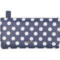 Carteira Roxy My Long Eyes Polka Dot
