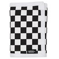 Carteira Vans M Slipped Black White