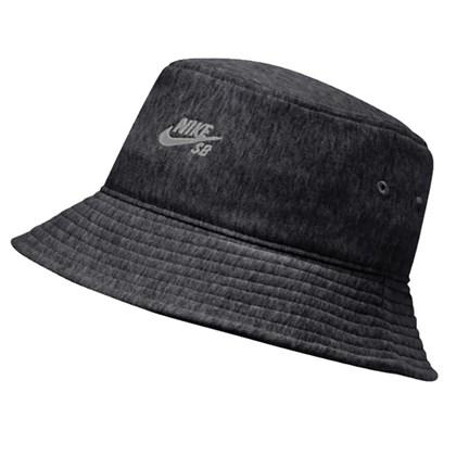 Chapéu Bucket Nike SB French Terry