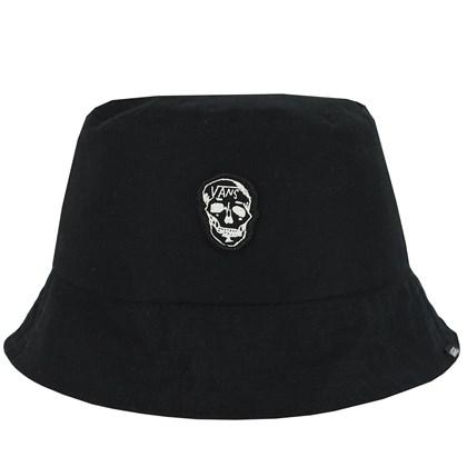 Chapéu Bucket Vans Breana Black