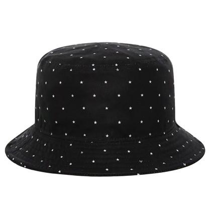Chapéu Bucket Vans Undertone II Black White