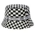 Chapéu Bucket Vans Wave Rider Checkerboard