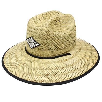 Chapéu de Palha Billabong Tipton Feminino Sand Dune