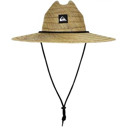 Chapéu de Palha Quiksilver Pierside Importado
