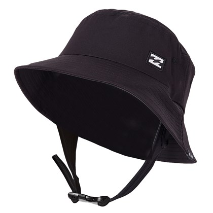 Chapéu para Surf Billabong Surf Bucket Preto