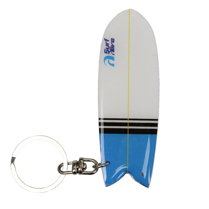Chaveiro Surf Alive Biquilha