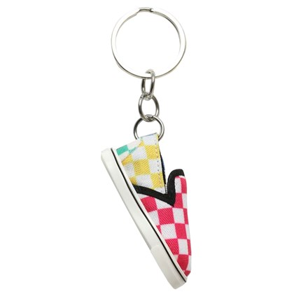 Chaveiro Vans Checker Block
