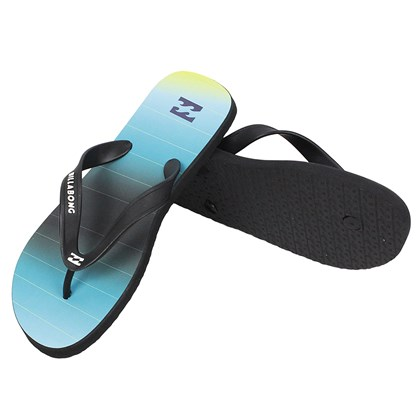 Chinelo Billabong Fluid Multi