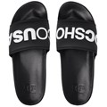 Chinelo DC Shoes Slider Bolsa Black