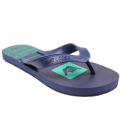 CHINELO HANG LOOSE PLUS SUPRA MARINHO