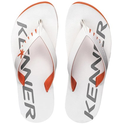 Chinelo Kenner Red