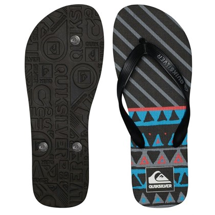 CHINELO QUIKSILVER JAVA YOUNG GUNS IMPORTADO