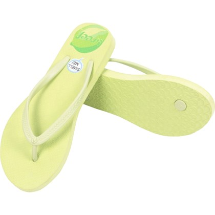 CHINELO REEF FRUITASTIC FEMININO LIME