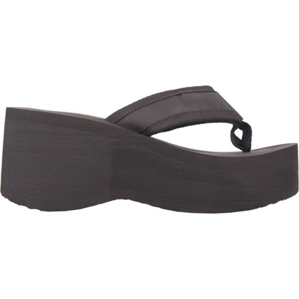 CHINELO REEF LIV SCREEN FEMININO DARK GREY