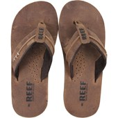 Chinelo Reef Marbea Dark Brown