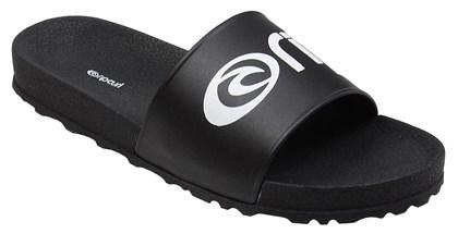 Chinelo Rip Curl Slide On Egg Logo Feminino Black