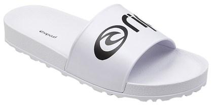 Chinelo Rip Curl Slide On Egg Logo Feminino White