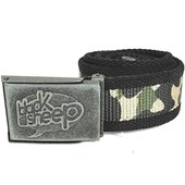 Cinto Black Sheep Black Camo