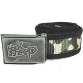 Cinto Black Sheep Black Camo