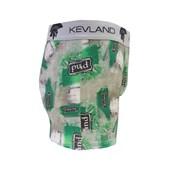 Cueca Boxer Kevland Cerveja no Gelo
