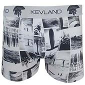 Cueca Boxer Kevland Classic Surf Times