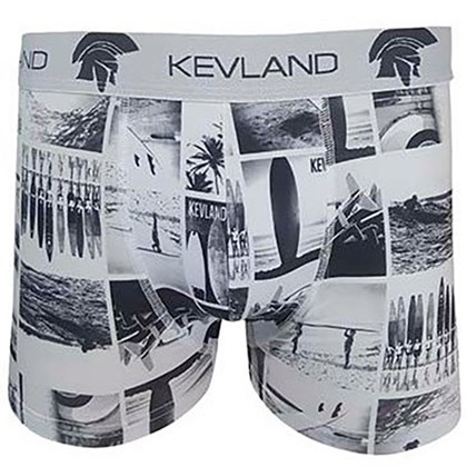 Cueca Boxer Kevland Classic Surf Times