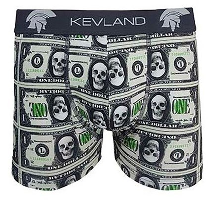 d39855bb9 Cueca Boxer Kevland One Dolar ...